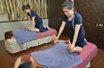 Health advantages of Swedish massage