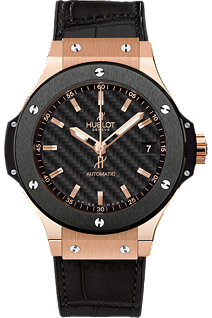 Why Hublot Is on Trend?